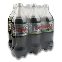 Coca Cola Light 2 l PET