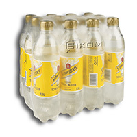 Schweppes Tonic  12 x 0,5 l  PET